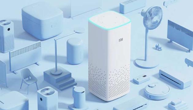 Xiaomi представила динамік із підтримкою штучного інтелекту та Інтернету речей