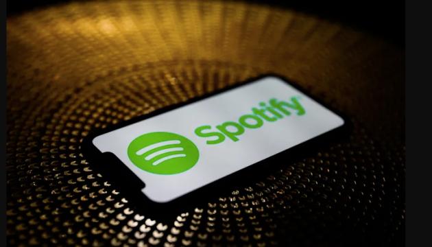 Spotify збирає дані користувачів для показу реклами