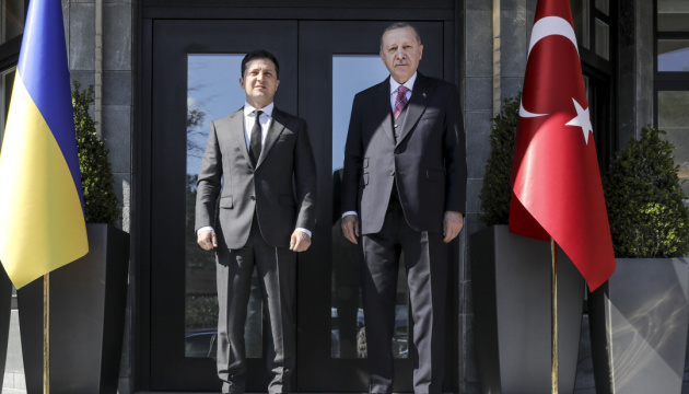 Joint declaration of ninth meeting of High-Level Strategic Council between Ukraine and Turkey