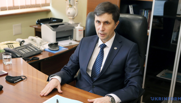 Супутник «Січ-2-30» буде готовий до запуску в грудні – голова Держкосмосу