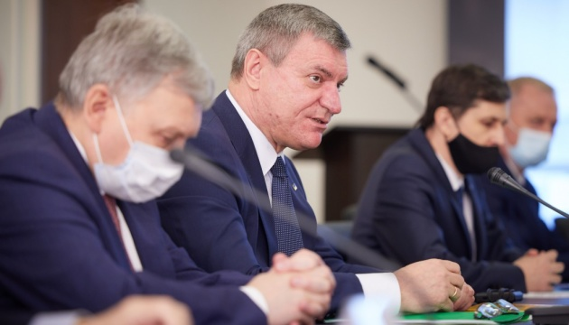 Уруський назвав пріоритети державної космічної програми