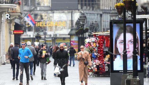 Сербия смягчает карантин - что разрешат