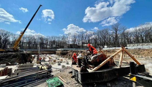 В Харькове построят новый корпус онкоцентра