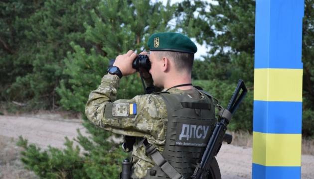 На кордоні з Білоруссю немає жодних ознак його перекриття - ДПСУ