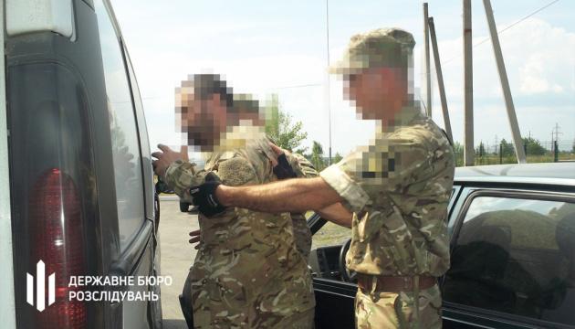 Похищение и пытки волонтера - бывший нацгвардиець предстанет перед судом