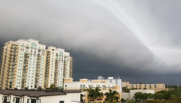 На юг США обрушились штормы, есть погибшие