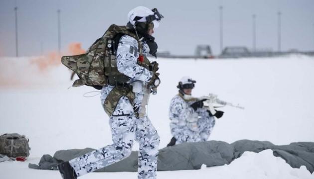 Российские войска в Арктике: борьба за ресурсы