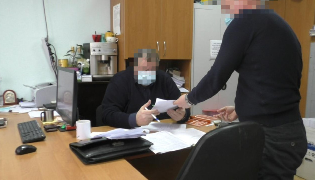 Справи Майдану: ексголові райсуду Києва повідомили про підозру