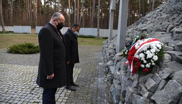 У Польщі вшановують жертв Катинського злочину