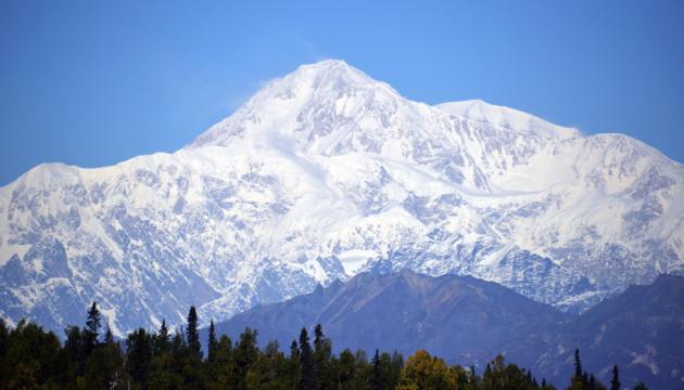 Ледник на Аляске начал двигаться с неожиданно высокой скоростью