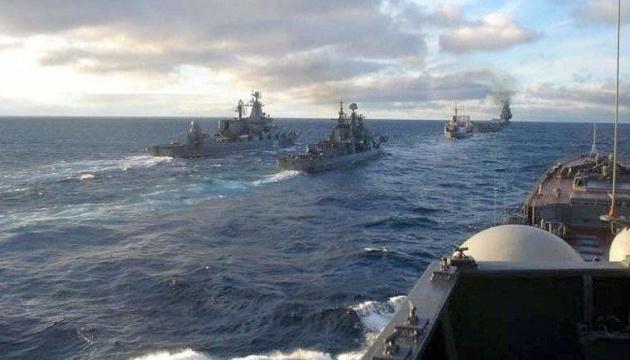 Рішення РФ перекрити Керченську протоку не несе загроз для кораблів ЗСУ - Наєв