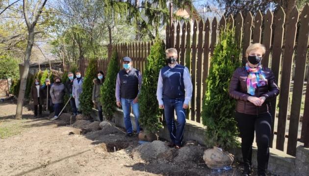 Посольство України в Угорщині підтримало глобальну екологічну акцію