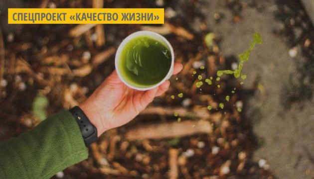 Кофейня в Ривне делает  скидки посетителям с собственными чашками