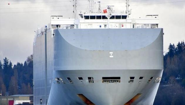 СМИ сообщили об атаке на израильское судно у побережья ОАЭ