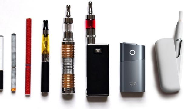 Молодь недооцінює справжню небезпеку електронних пристроїв для куріння - Дослідження КМІС