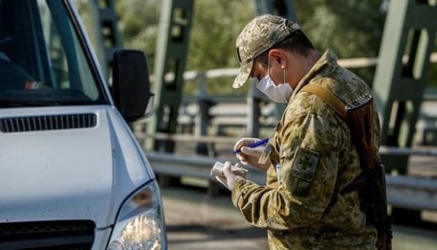 На границе с Польшей в очереди стоят 260 авто