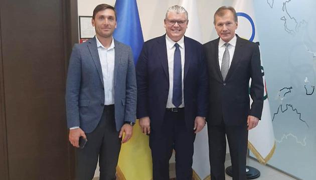 В Киеве может пройти чемпионат Европы по маунтенбайку