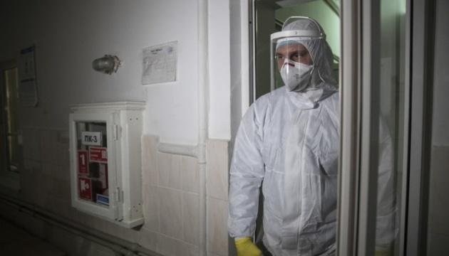 В пятницу в Киеве от COVID-19 умерли более 50 человек - Кличко