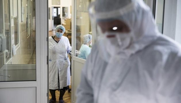 У лікарнях Києва зростає кількість дітей на кисневій підтримці