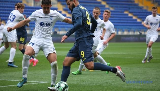 Харківський «Метал» обіграв дніпровську «Перемогу» в Другій лізі