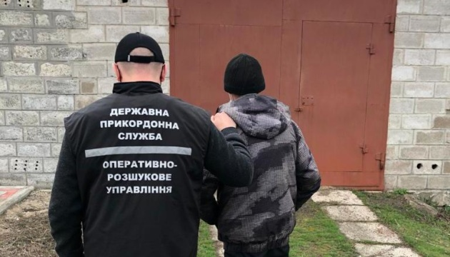 В Донецкой области задержали боевика «ДНР»