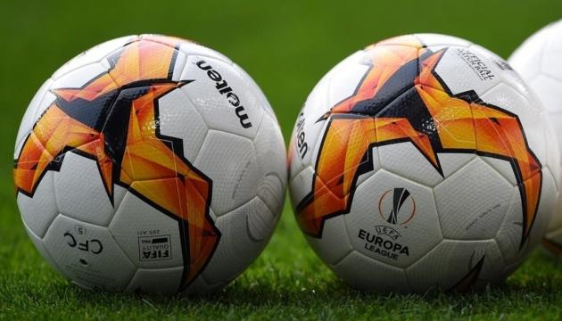 Сьогодні визначаться півфіналісти Ліги Європи УЄФА