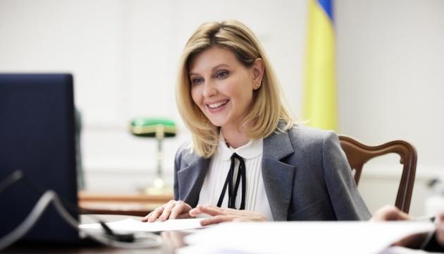 Цьогорічний Photo Kyiv присвячений темі безбар'єрності — Зеленська