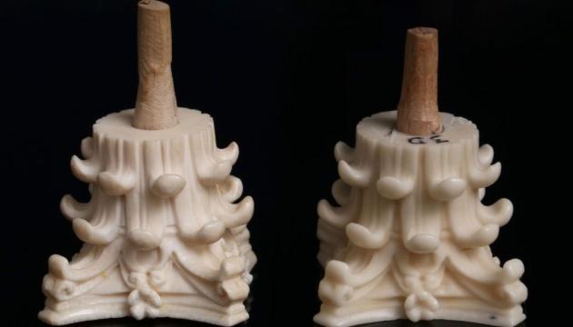 В Австрії навчилися друкувати «слонову кістку» на 3D-принтері