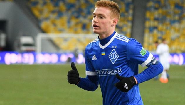 Цыганков сможет сыграть за «Динамо» в матче с «Шахтером» - источник