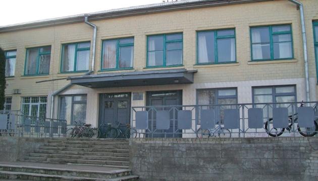 На Черниговщине капитально отремонтируют Ичнянскую гимназию