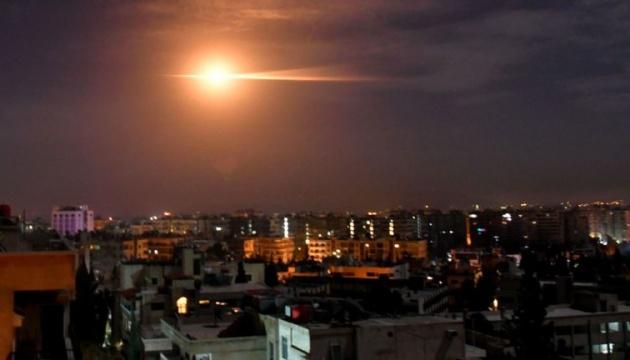 Ізраїль завдав авіаударів по сектору Газа у відповідь на обстріли