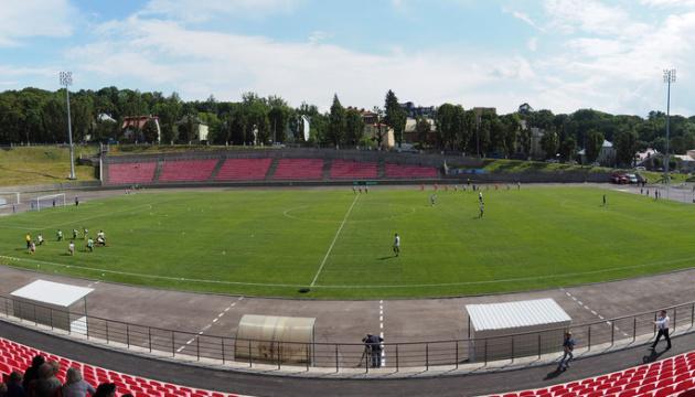 Первая лига: «Верес» победил, «Черноморец» потерял очки в 22 туре