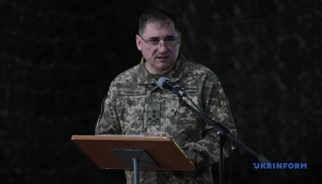 В Объединенных силах готовы к любым вариантам развития событий на востоке Украины