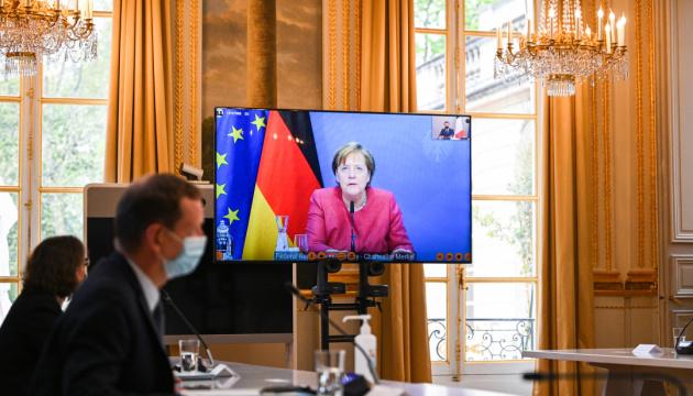Німеччина не толеруватиме антисемітизм у суспільстві - Меркель