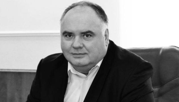 Глава Подольского района столицы умер от COVID-19