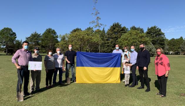 Українська діаспора в Аргентині долучилася до глобальної екологічної акції