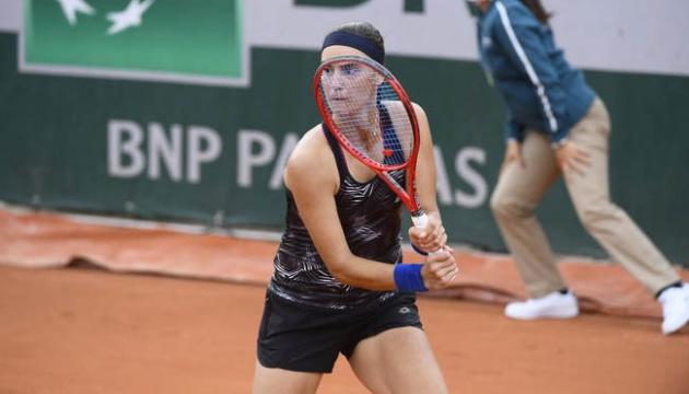 Українка Ангеліна Калініна вийшла до півфіналу турніру ITF у Португалії