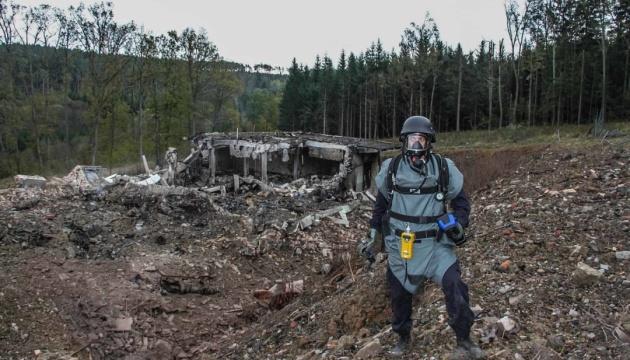 На підірваних агентами РФ чеських складах могла бути зброя для України – ЗМІ