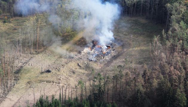 Віцепрем'єр Чехії: За вибухом на складах боєприпасів стоять співробітники ГРУ, іншої версії немає