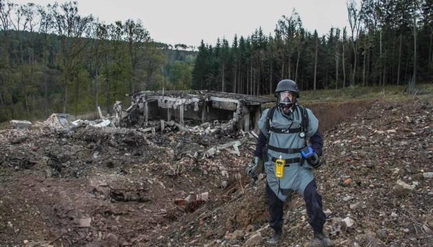 Вице-премьер Чехии: Боеприпасы со склада должны были взорваться в Болгарии