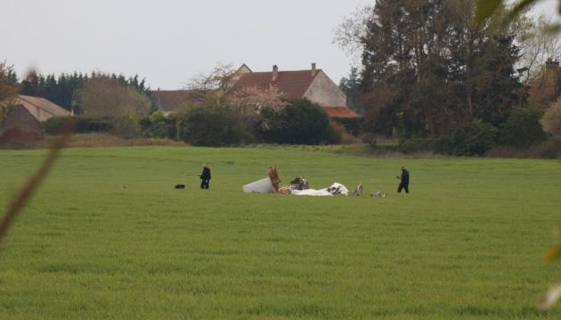 Поблизу Парижа розбився легкомоторний літак, четверо загиблих