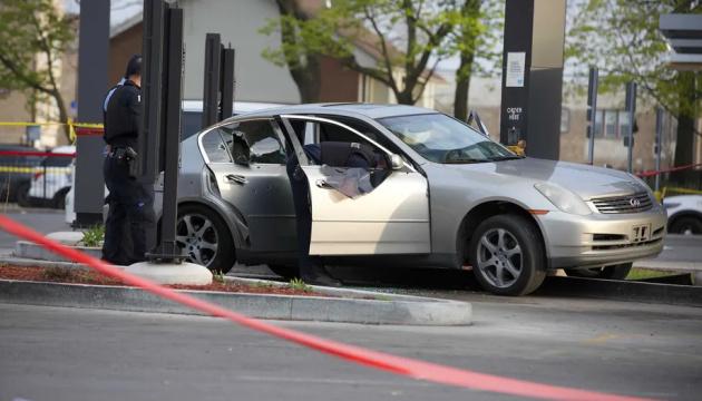 В Чикаго произошла стрельба в МакДональдсе - погибла семилетняя девочка