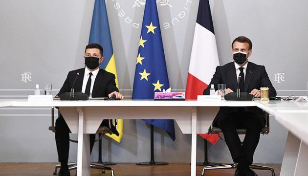 Паризьке рандеву, мозаїка протистояння та особливості пострадянського президентства