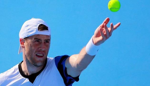 Рейтинг ATP: Марченко поднялся на 163-е место, Стаховский опустился на 3 строчки