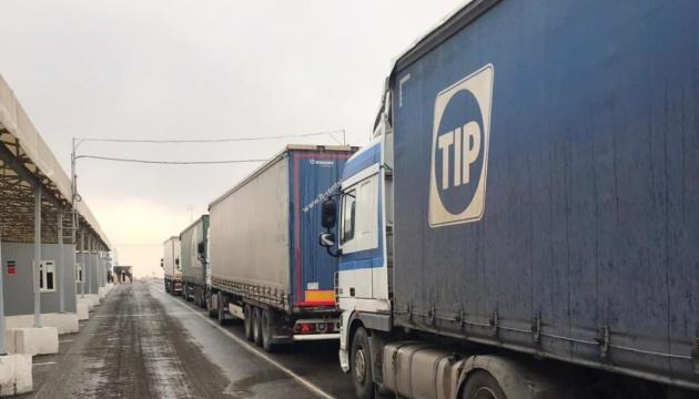 La Croix-Rouge a envoyé 120 tonnes d'aide humanitaire dans le Donbass