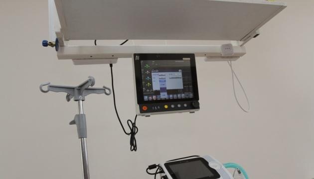 В Днипре заработала отремонтированная больница Укрзализныци