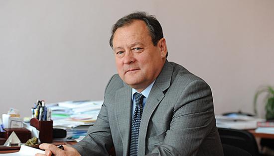 Помер ректор Луганського університету Шевченка Сергій Савченко