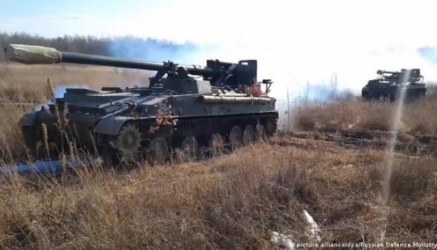 Гаврилов і російський бісер. Кремль темнить щодо скупчення військ