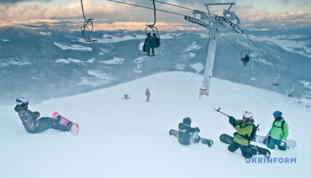 «Підкарпатська магістраль» об'єднає всі гірськолижні курорти Закарпаття
