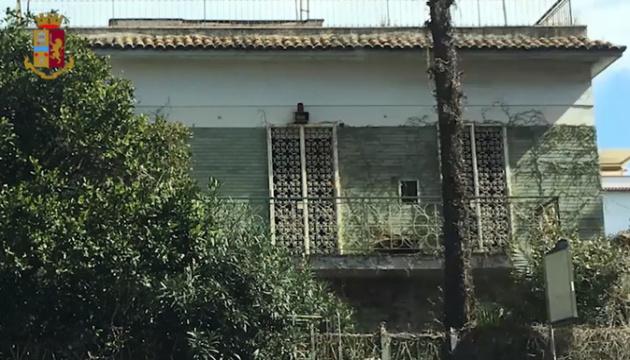 В Італії затримали ще 26 мафіозі з угруповання «Каморра»